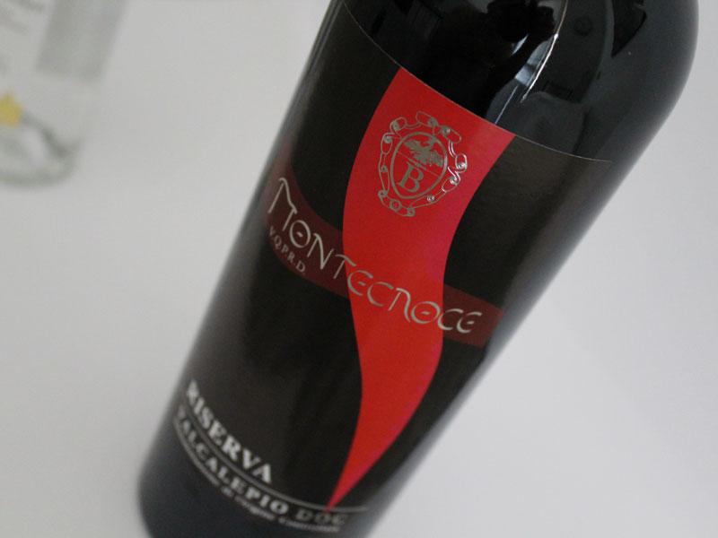 vino valcalepio